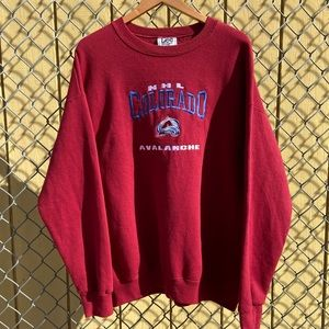 VINTAGE 90's Colorado Crewneck sweater